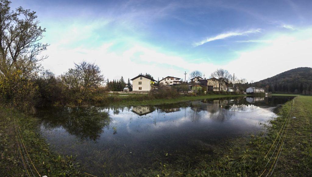 Radohovsko jezero